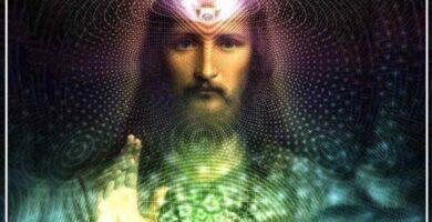 encarnación de Dios