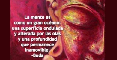 la mente- budismo detener