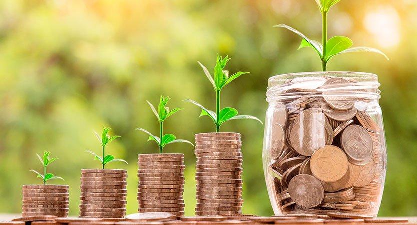 Atraer la Prosperidad