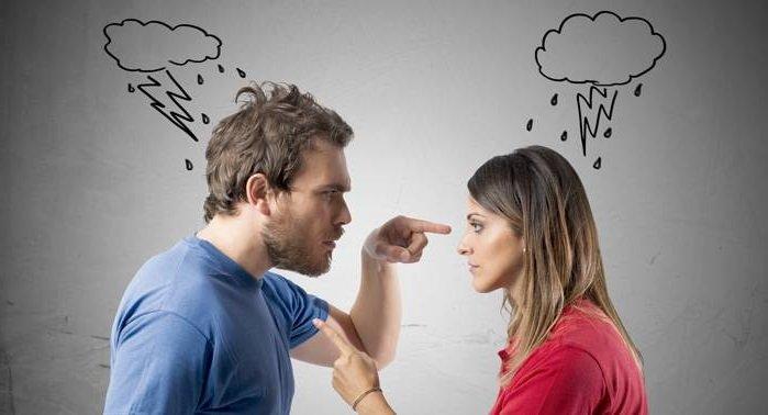Terapias de parejas