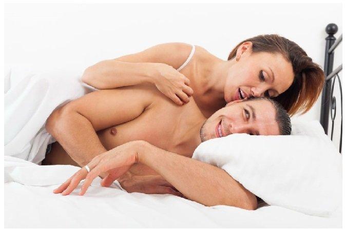 Adictas al Sexo. ¿Por qué hay Hombres y también Mujeres que son personas Adictas al Sexo?