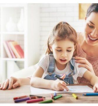 Educar Hijos en Casa