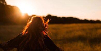 disfrutar vida feliz felicidad