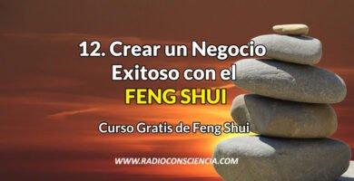 Negocio Exitoso feng shui