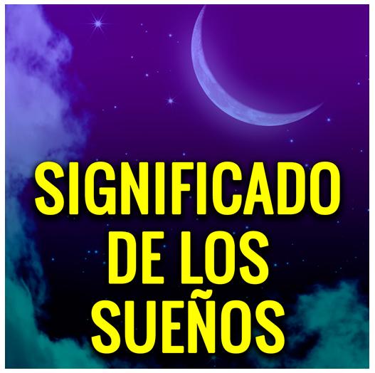 SIGNIFICADO SUEÑOS DICCIONARIO