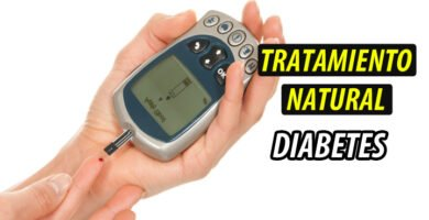 TRATAMIENTO NATURAL DIABETES