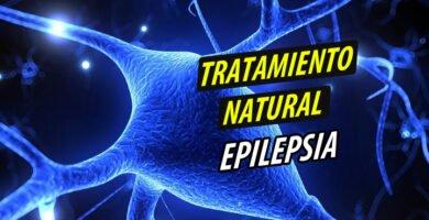 TRATAMIENTO NATURAL EPILEPSIA