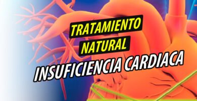 TRATAMIENTO NATURAL INSUFICIENCIA CARDIACA