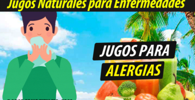 jugos-para-alergias
