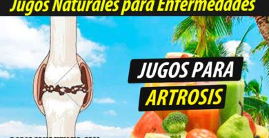 jugos-para-artrosis