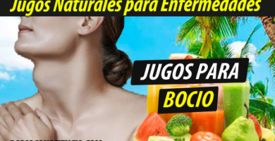 jugos-para-bocio Jugoterapia