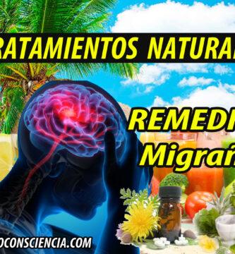 remedios caseros abuela migraña