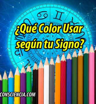 que color usar signo