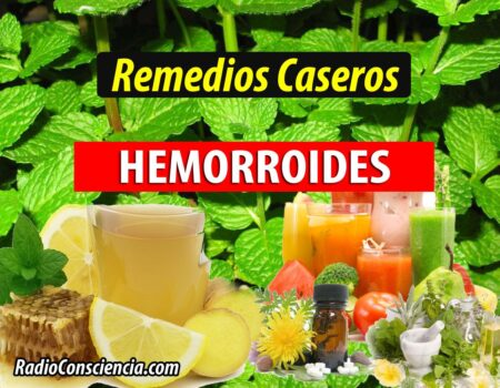 Remedio para laHemorroides