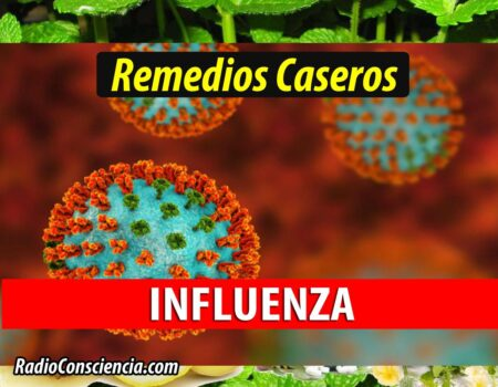 Remedio para la Influenza