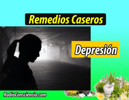 Remedio para la Depresión