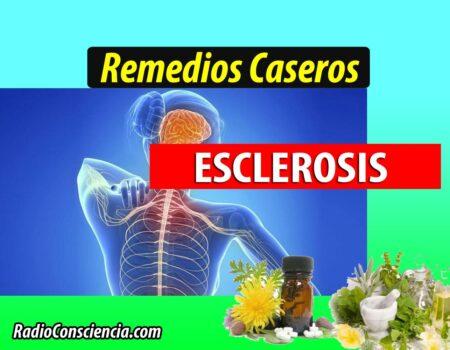 Remedio para la Esclerosis Múltiple