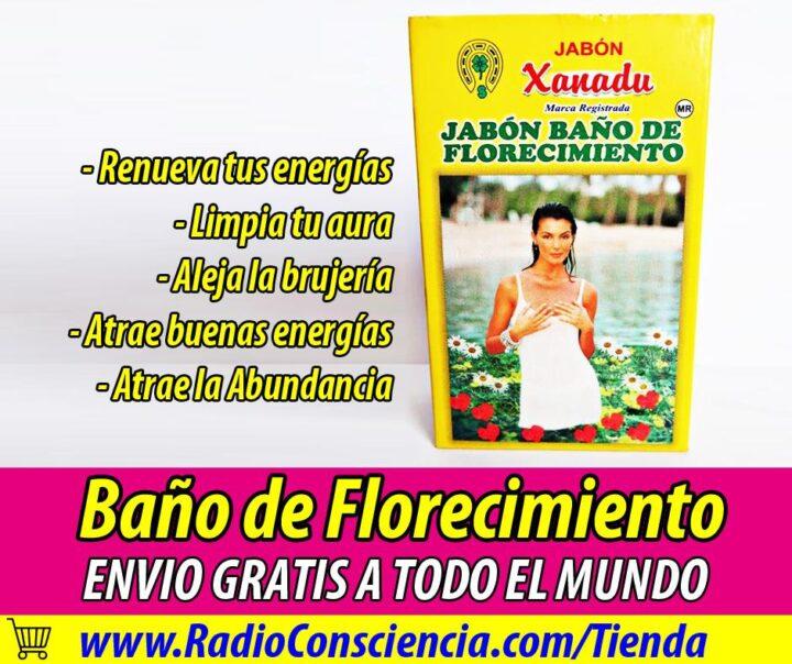 jabon de Florecimiento comprar internet florecimiento